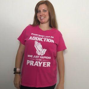 Prayer 🙏 T- Shirt